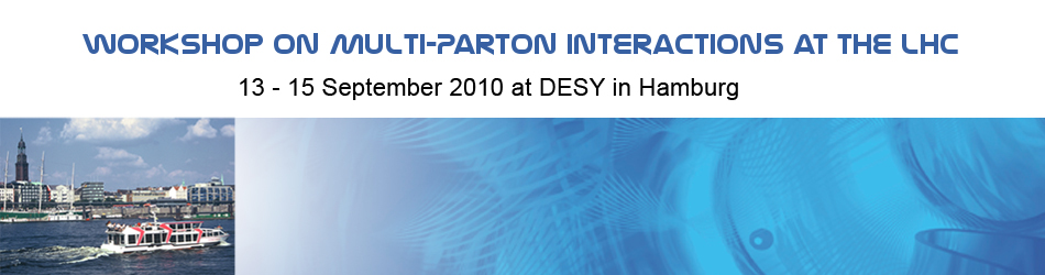 Workshop on Multi-Parton Interactions at the LHC